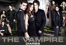 TVD <3 / by Casey Marie