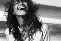 laughter / by kimberly taylor