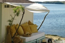outdoor spaces / by kimberly taylor
