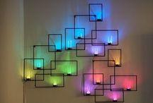Glow! / by Arva Davis