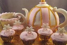 All sort of Cakes&Cookies... / by Garantz Tholel