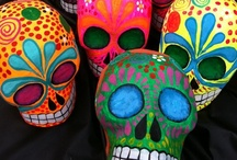 Day of the Dead / by Barbara Murphy
