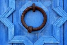 DOORS / beautiful & interesting doors around the world / by Barbara Murphy