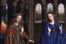 Midieval , Renaissance, Elizabethan & Baroque / historical art / by Barbara Murphy
