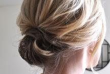 HAIR / by Anna Marie Penix