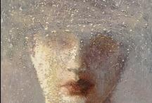 Figurative & Portrait # 2 / by Barbara Murphy