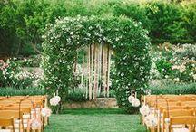 Wedding day / by Jessica Weiß