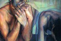 Art 2 / Beautiful artistic creations  / by Pat Brennan