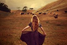 Country Leisure / Wild West | Down South | Farm Life | Deep Country / by Grace Anne Vergara