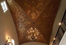 Decorative Painting & Design / by Mariah Kaminsky