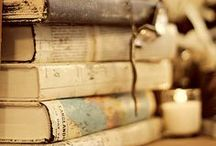 Books / by Soussia