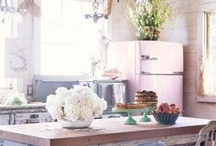 For the home-Everything Beautiful.  / by Jenna Sullivan