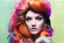 haute hair / by Amber Burck