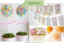 Easter Edibles, Crafts and More! / by Freddie Ann Burnett