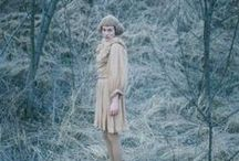 Wool / by ★Nicole Frobusch★
