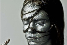 ∆SILVER∆ / by ★Nicole Frobusch★
