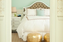 Home : Guest Bedroom / by Amber Burck