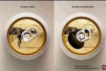 Advertising - Contemporary / by Ava Müo