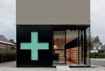 Spaces / Retail + Environments / by Jodi Vautrin