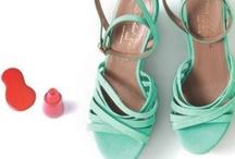 Shoelust / Spring-Summer / by Jodi Vautrin