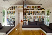 Living Rooms/Den / by Tropicaltwizter .
