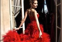 Zalando ♥ Red / We love the color of passion! #red #rosso / by Zalando Italia