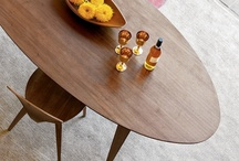 Spaces / Dining Room / by Jodi Vautrin