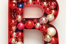 Holiday / Mod / by Jodi Vautrin