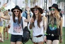 ♫ Summer Festivals ♫ / L'estate è anche #concerti e vita all'aria aperta! Enjoy ☼ ♬ #festival / by Zalando Italia