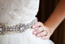 Wedding Gowns & Accessories / by Madi Jones