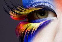 makeup inspire / by Chyna Brett