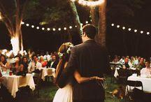 The Fairytale Fall Wedding / by Kristi Pflug