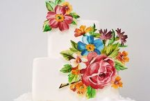 Cake decorating ideas & tutorials / by Sandra Bombita