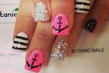 Nails  / by Belle Gant
