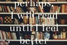 Books/Movies/Quotes / by Hannah Andrews