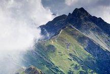 Mountain High / by Entouriste