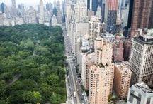I <3 NY / by Entouriste