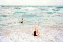 Ocean Deep / by Entouriste
