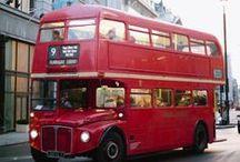 I See London / by Entouriste