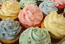 {Recipes} Cupcakes!! / by Samantha Nicole