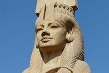 Ancient Egypt / Kemet / by Jasminka J