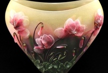 China, glass and pottery / by Jasminka J