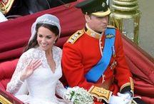 Royal Wedding Party... / ...at Jen's! / by Jennifer Emmer