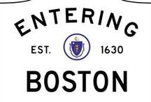 My Hometown / Boston, Massachusetts, thank you very much!  / by Jennifer Emmer