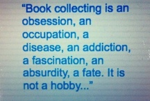 Books, books, books <3 / Quotes about books and reading / by Stephanie Doyal