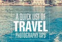 Travel Tips / by Entouriste