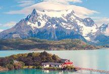 National Parks / by Entouriste