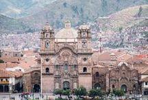 South America / by Entouriste