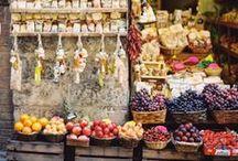 To Market, To Market / by Entouriste