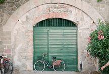 Bicyles Around the World / by Entouriste
